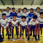Franjeados derrotó a Akarazú por la 5ta Fecha del Torneo Juvenil