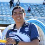 Néstor Palmerola: de Formosa, el Maradona del norte