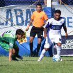 Goleada y Clasificación a la Copa Argentina