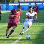 La franja perdió con Defensores de Belgrano